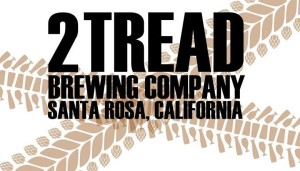 2 Tread Logo Base