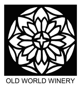 OLD WORLD WINERY LOGO WNAME