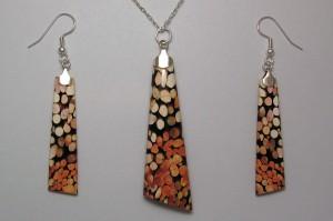 Kathryn Jones jewelry, Napa