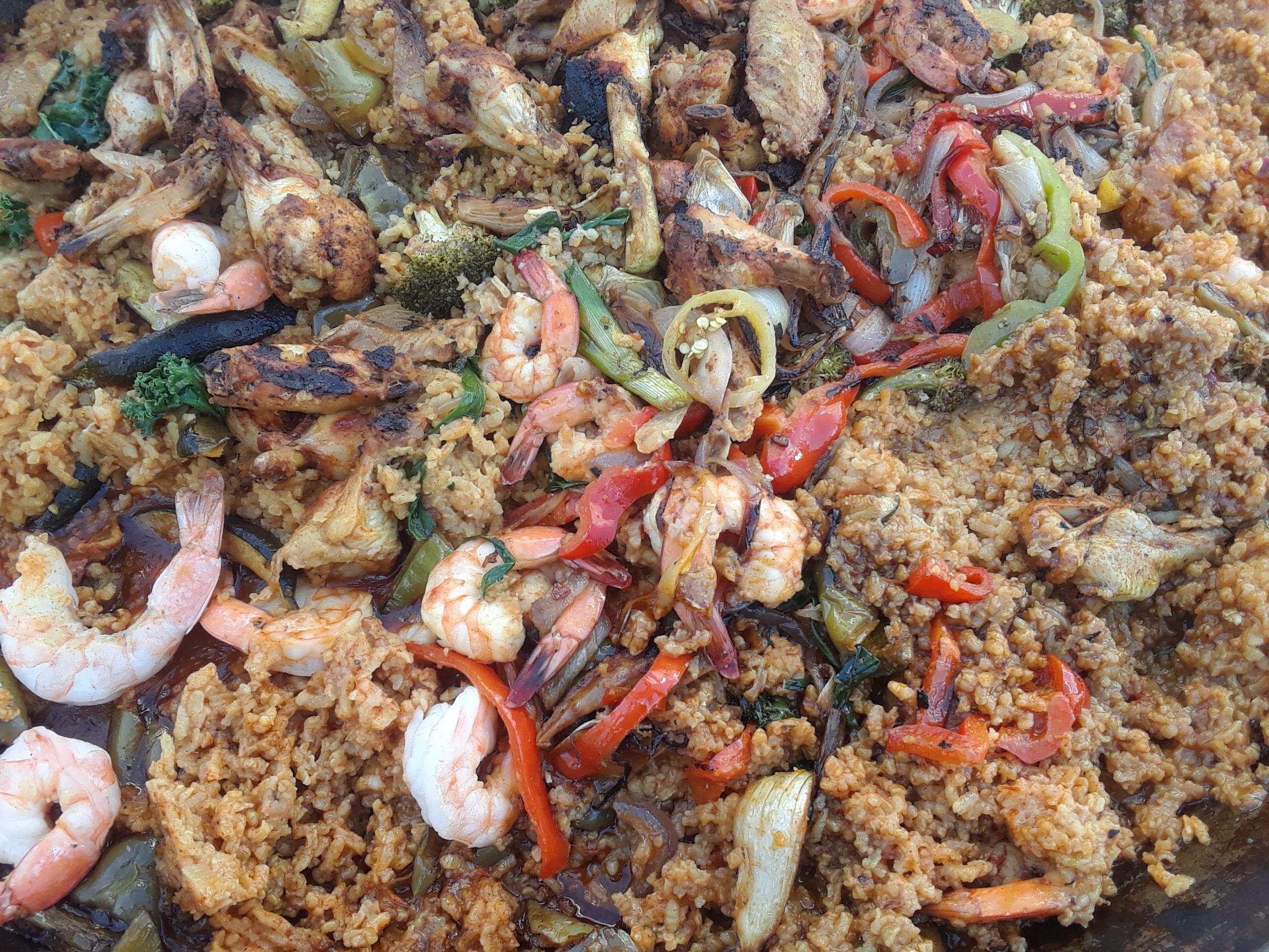 Bodega bay seafood festival