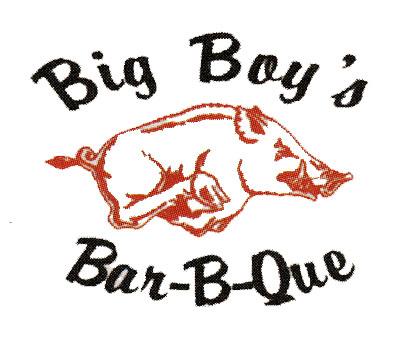 big boy bbq