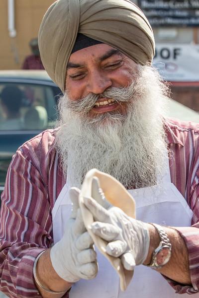 Raj, India Gourmet