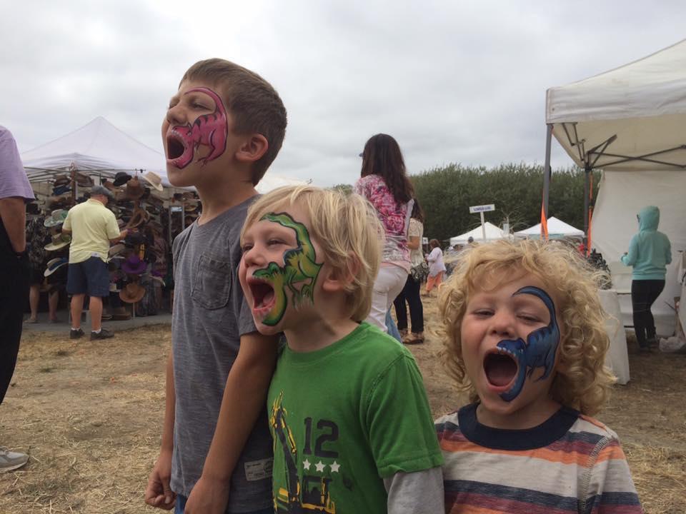 siliznoff kids 2017